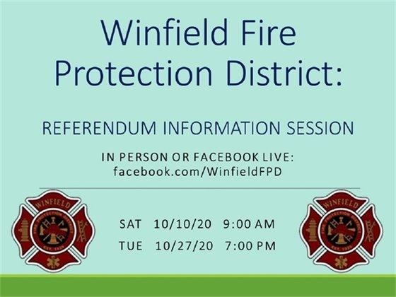 WFPD Referendum