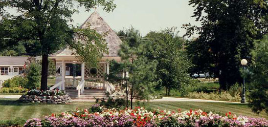 Creekside Park and Gazebo